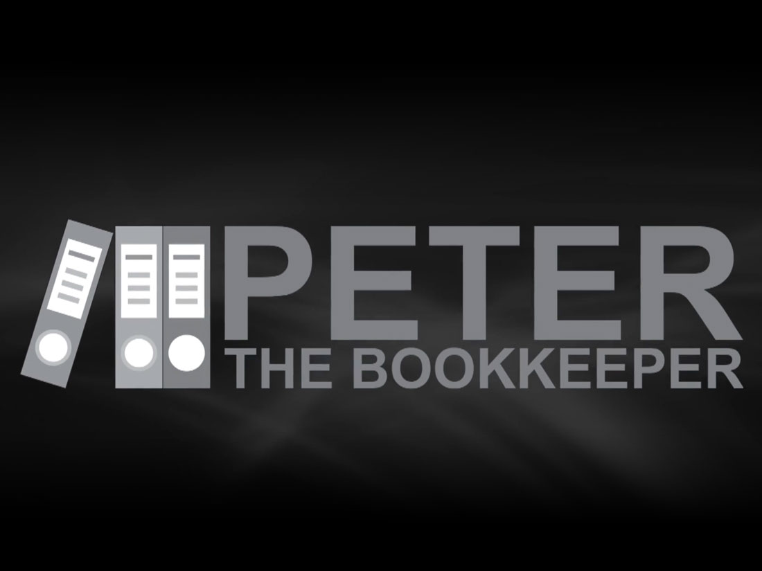peter the bookkeeper